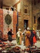 unknow artist Arab or Arabic people and life. Orientalism oil paintings  345 china oil painting reproduction