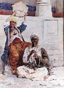 unknow artist Arab or Arabic people and life. Orientalism oil paintings  276 china oil painting reproduction