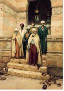 unknow artist Arab or Arabic people and life. Orientalism oil paintings  396 china oil painting reproduction