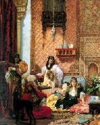 unknow artist Arab or Arabic people and life. Orientalism oil paintings 290 china oil painting reproduction
