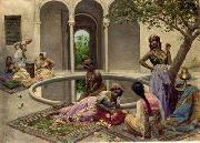 unknow artist Arab or Arabic people and life. Orientalism oil paintings 386 china oil painting reproduction