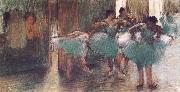 Edgar Degas Dancer china oil painting reproduction