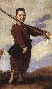 Jusepe de Ribera clubfooted boy china oil painting reproduction