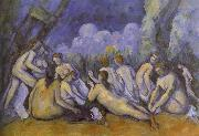 Paul Gauguin bather china oil painting reproduction