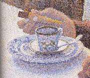 Paul Signac Detail of Cenacle china oil painting reproduction