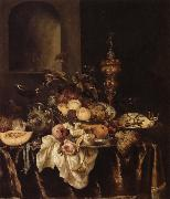 REMBRANDT Harmenszoon van Rijn Still Life china oil painting reproduction