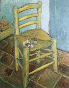 Vincent Van Gogh Chair china oil painting reproduction