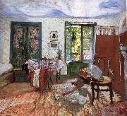 Edouard Vuillard Annette in the Bedroom china oil painting reproduction