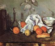 Paul Cezanne Still Life with Fruit china oil painting reproduction