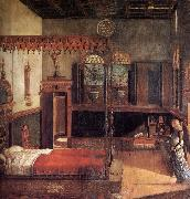 Vittore Carpaccio The Holy Ursula dromas china oil painting reproduction