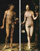 Albrecht Durer Adam and Eve china oil painting reproduction
