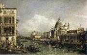 Bernardo Bellotto entrance to the grand canal,venice china oil painting reproduction