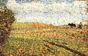 Camille Pissarro Fields china oil painting reproduction