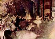 Edgar Degas Stage Rehearsal china oil painting reproduction