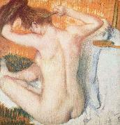 Edgar Degas La Toilette china oil painting reproduction