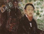 Edvard Munch Surprise china oil painting reproduction