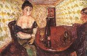 Edvard Munch Scene china oil painting reproduction