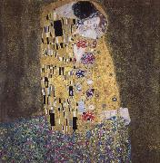 Gustav Klimt kiss china oil painting reproduction
