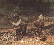 Gustave Courbet Study of Smash china oil painting reproduction