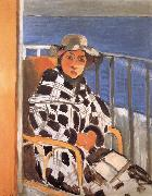 Henri Matisse Scotland jacket china oil painting reproduction