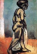 Henri Matisse Nude standing china oil painting reproduction