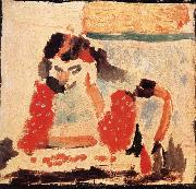 Henri Matisse Read china oil painting reproduction