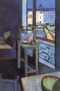 Henri Matisse Fish tank in the room china oil painting reproduction