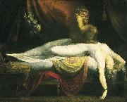 Henry Fuseli The Nightmare china oil painting reproduction