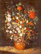 Jan Brueghel The Elder Bouquet china oil painting reproduction