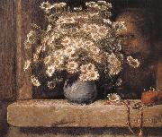 Jean Francois Millet Daisy china oil painting reproduction
