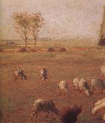 Jean Francois Millet Autumn china oil painting reproduction
