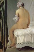 Jean-Auguste Dominique Ingres Song Yu Nu Figure Valbandon china oil painting reproduction