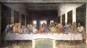 LEONARDO da Vinci the last supper china oil painting reproduction