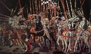 Paolo Ucello Romano battle china oil painting reproduction