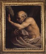 Pompeo Batoni St. Andrew china oil painting reproduction