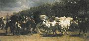 Rosa Bonheur Ma City china oil painting reproduction
