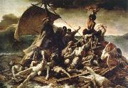 Theodore Gericault raft of the medusa china oil painting reproduction