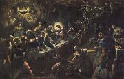 Tintoretto The Last Supper china oil painting reproduction