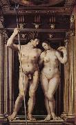 unknow artist Neptune and Amphitrite china oil painting reproduction