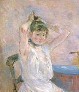 Berthe Morisot The Bath china oil painting reproduction