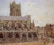Camille Pissarro Jack Church china oil painting reproduction