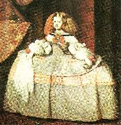 Diego Velazquez the infanta maria teresa, c china oil painting reproduction