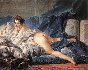 Francois Boucher The Odalisk china oil painting reproduction
