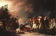 John Trumbull The Sortie from Gibraltar china oil painting reproduction