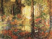 eduard hanslick designed by thomas edwin mostyn china oil painting reproduction
