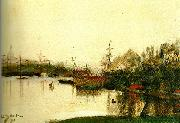 Anders Zorn stockholm china oil painting reproduction
