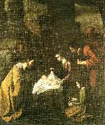 Francisco de Zurbaran adoration of st china oil painting reproduction