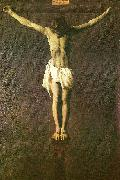 Francisco de Zurbaran christ dead on the cross china oil painting reproduction