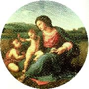 Raphael alba  madonna china oil painting reproduction