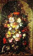 Roelant Savery blomsterstycke china oil painting reproduction